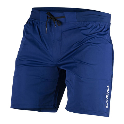 Perform Short Shorts - Navy