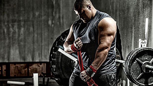 Gym Hacks for Big, Wide, Tall Guys
