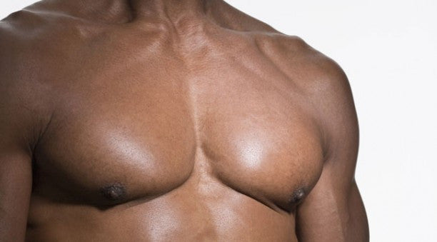 Don't Do This To Your Chest!