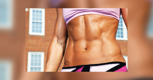 You'd Be Surprised By Just How Effective These Abs Exercises Are!