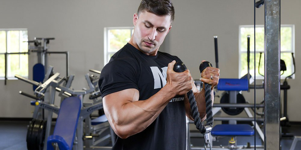 From drop sets to rest pause, take your workouts to the next level with these 9 workout intensity techniques.