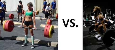 Deadlifts Using The Hex Bar, Or The Standard Olympic Bar?