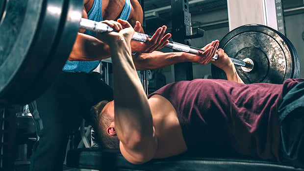 Wanna Lift Heavier? Do 👉 BEFORE Benching