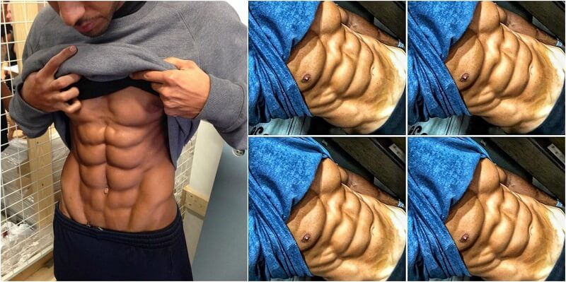 Try These 6 Advanced Technique Tips Achieve Perfect Set Of Abs 👌