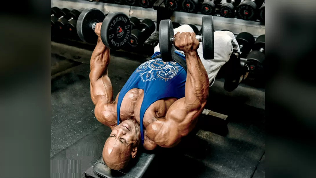 Want great pecs? Avoid these pitfalls