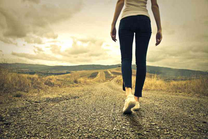 How Walking Minutes Daily Can Improve Your Body