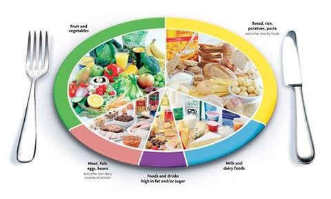diet and portion control