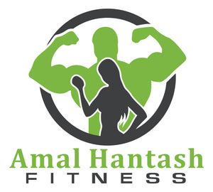 Amal Hantash Fitness