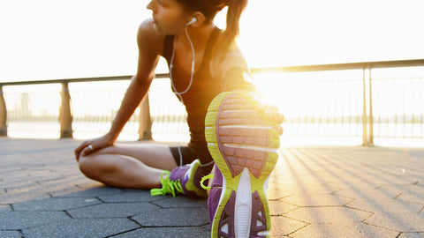 Become an early-bird exerciser