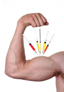 SITE INJECTION AND MUSCLE GROWTH