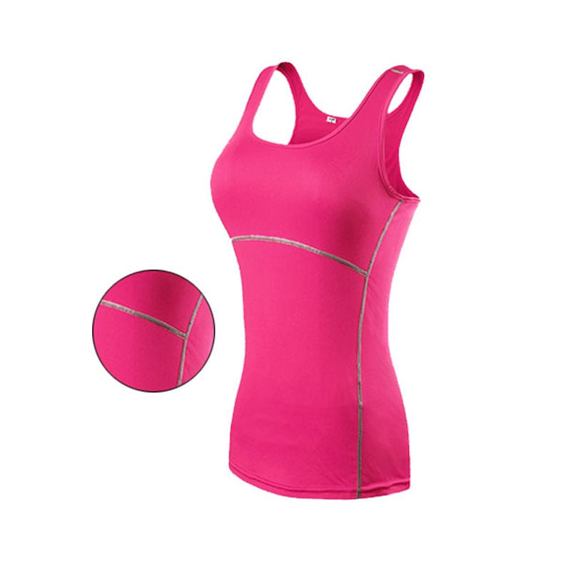 Women Yoga Set Fitness Stripped Breathable Tracksuit