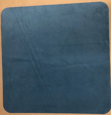 Slate Blue 2 Player Cloth Playmat