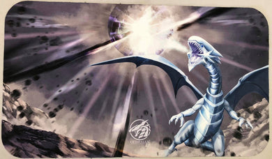 Rivals Reborn Dragon 1 Player Playmat