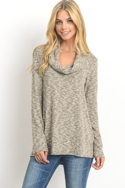 The Elizabeth Sweater
