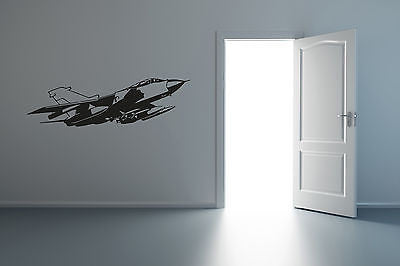 Wall Mural Vinyl Decal Sticker Air Force Logo Helicopter Airplane R082