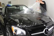 "Automotive Paint Protection Film Scotchcal™ Pro Series Paint - 3M Hood 48""X60"""