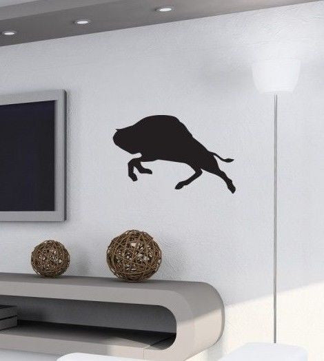 Buffulo Bills NFL Team Superbowl Wall Decal Gm0224 FRST