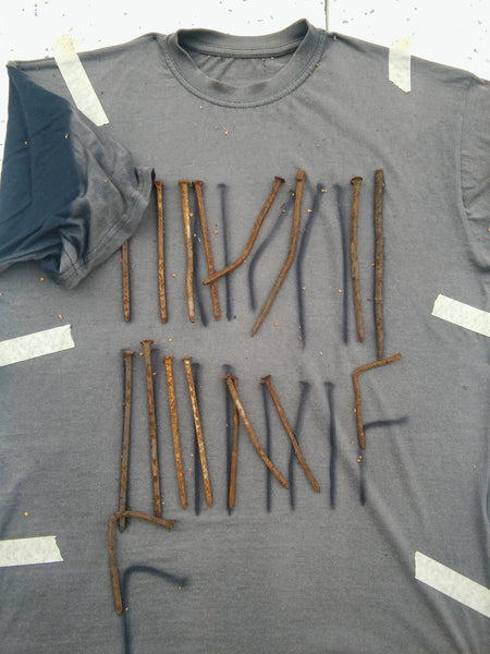 "The Community - Making of ""Pyhävaatteita"" Sunbleached Nails Unisex T-Shirt"