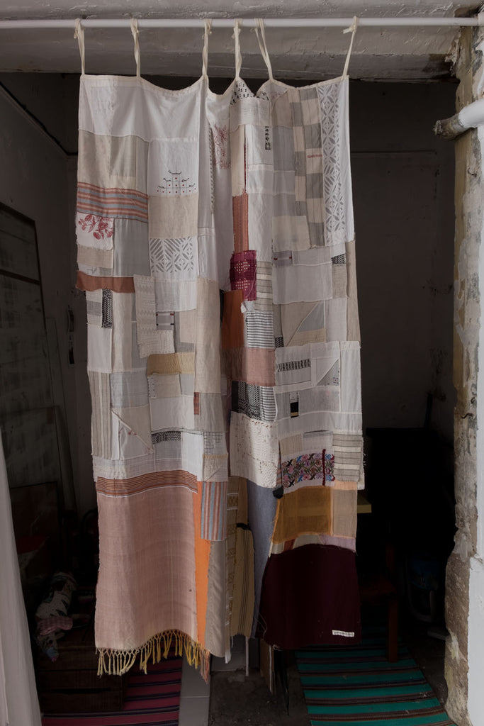 One-Of-A-Kind Curtain