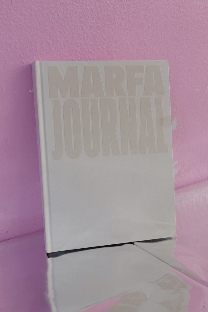 Marfa Journal Issue #7