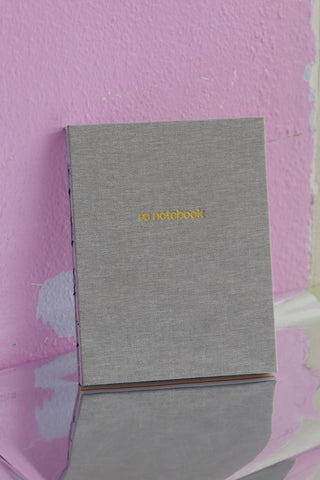 ensæemble Notebook