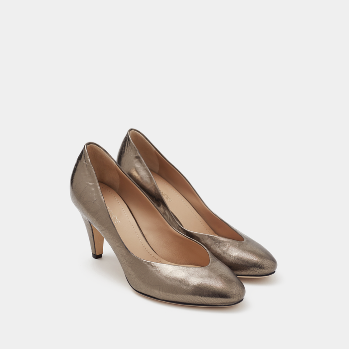 Sclarandis Stella Pump Old Bronze