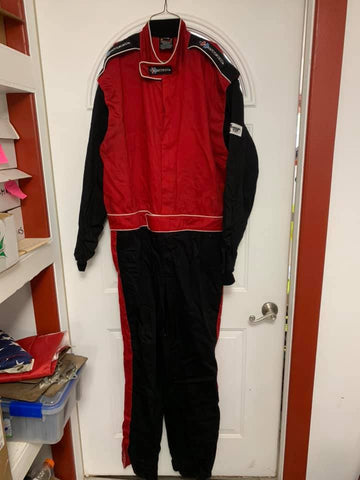 Fire Suit - 1 Layer (2XL)