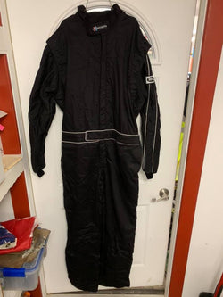 Fire Suit 2-Layer (2XL)