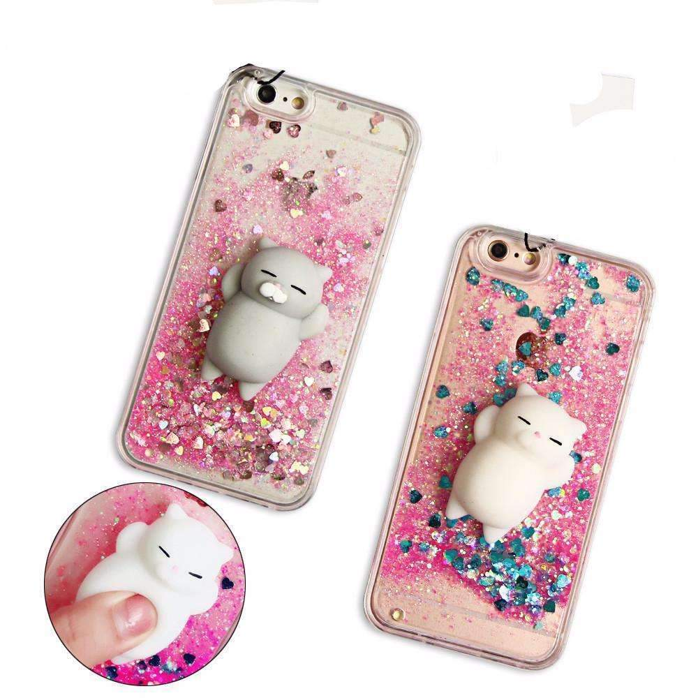 coque iphone 5 anti stress