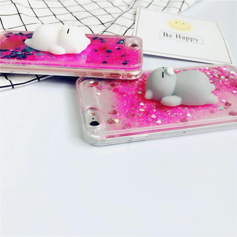 coque anti stress iphone 5