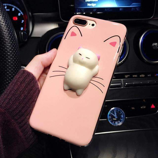 coque iphone 7 relaxante