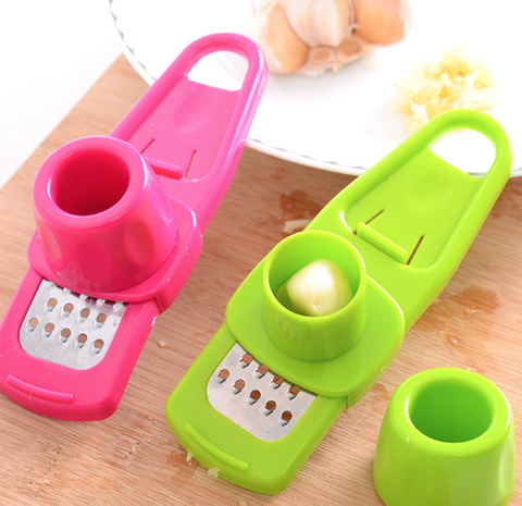 Multi Functional Ginger & Garlic Grinder
