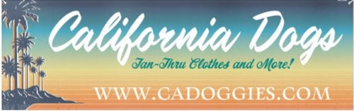 California Dogs