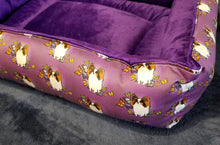 Papillon - Design 1 - Purple