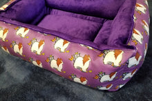 Papillon - Design 2 - Purple with Multi Butterflies