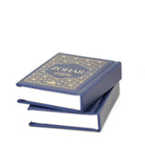 MINI ZOHAR - 5 BOOKS SET (ARAMAIC, HARDCOVER)
