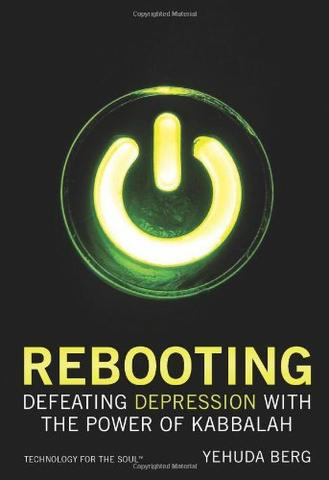 Rebooting: Defeating Depression (ENGLISH, HARDCOVER)