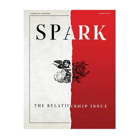 Spark Magazine: The RELAtionship Issue