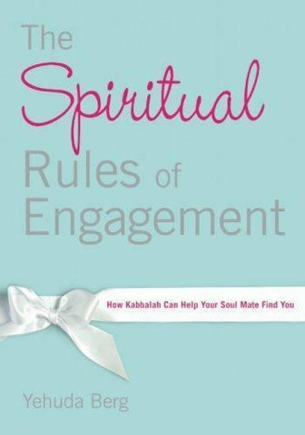 The Spiritual Rules of Engagement (ENGLISH, SOFTCOVER)
