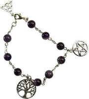 Amethyst Bracelet - Awesome Sauce Gifts