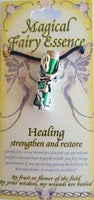 Healing Fairy Essence Pendant - Awesome Sauce Gifts