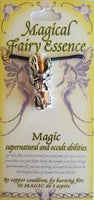 Magic Fairy Essence Pendant - Awesome Sauce Gifts