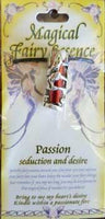 Passion Fairy Essence Pendant - Awesome Sauce Gifts