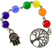 Chakra Prayer Beads - Awesome Sauce Gifts