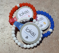 Lokai Silicone Bracelet Sets and Collections