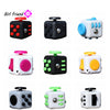 Fidget Cube Toys Original Quality Puzzles & Magic Cubes Anti Stress Reliever 9 Styles