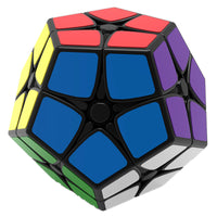 2X2 Megaminx Brain Teaser Magic Cube Speed Twisty Puzzle Toy