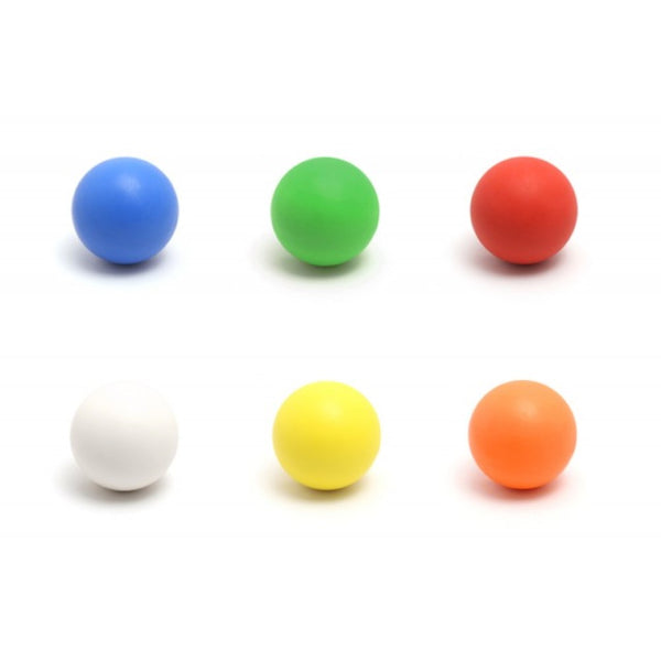 Play G-Force Bouncy Ball - 65mm, 155g - Juggling Ball (1)