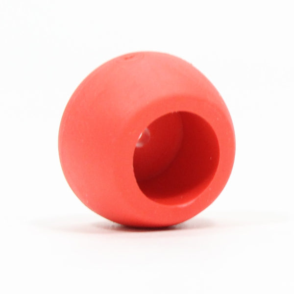 Zeekio Replacement Parts for Juggling Clubs - Knob Parts - Top Parts - Fits Standard size Juggling Clubs