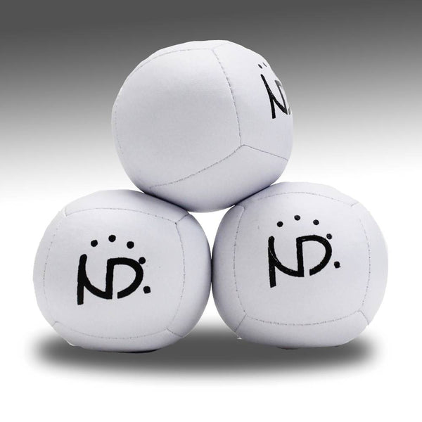 Niels Duinker Signature Juggling Ball Set- 160g each - Set of 3